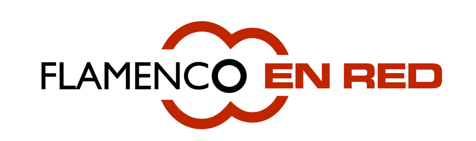 Logotipo Flamenco en red