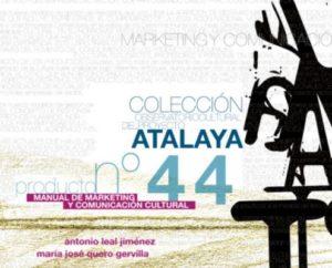 Manual de Marketing y Comunicación Cultural