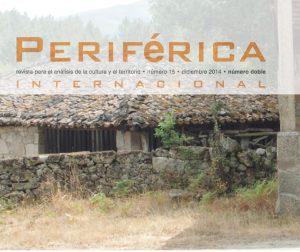 Número 15 Revista PERIFÉRICA Internacional