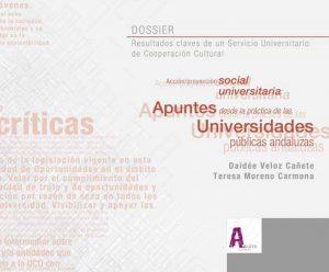 Resultados Claves de un Servicio Universitario de Cooperación Cultural