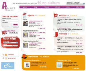 Revista Digital diezencultura.es (Segunda Fase)