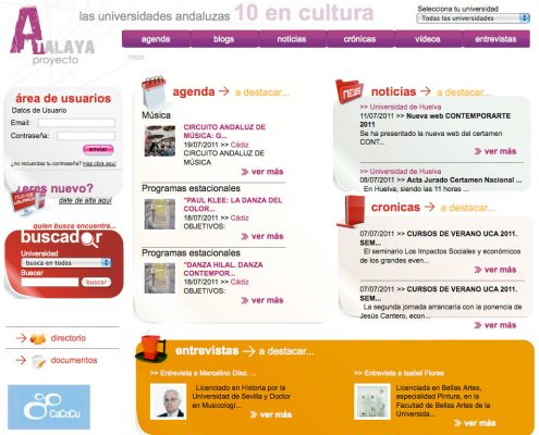 Revista digital Diezencultura
