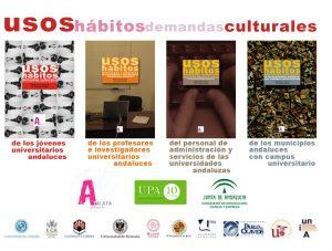 Web y CD Usos, hábitos y demandas culturales